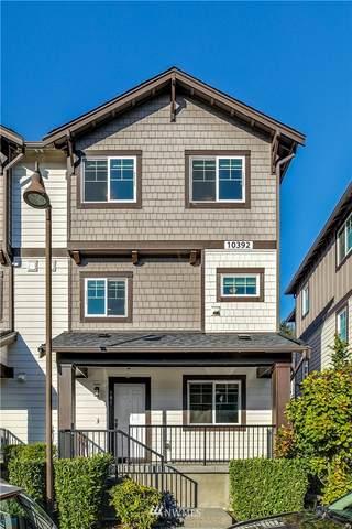 10392 156th Place NE #101, Redmond, WA 98052 (#1756774) :: Lucas Pinto Real Estate Group
