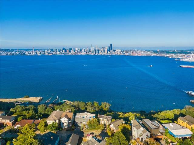 1432 Palm Avenue SW, Seattle, WA 98116 (#1756805) :: Urban Seattle Broker