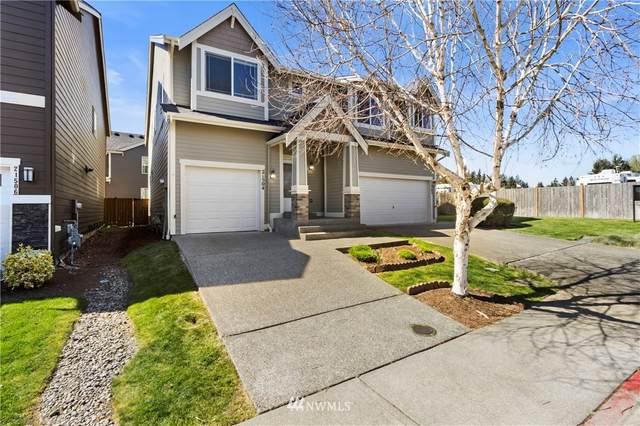 21504 104th St Ct E, Bonney Lake, WA 98391 (#1756830) :: Urban Seattle Broker
