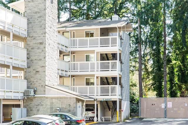 14547 NE 40th St J305, Bellevue, WA 98007 (#1756839) :: Shook Home Group