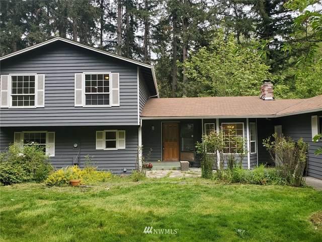 16922 SE Auburn-Black Diamond Road, Auburn, WA 98092 (MLS #1756855) :: Community Real Estate Group