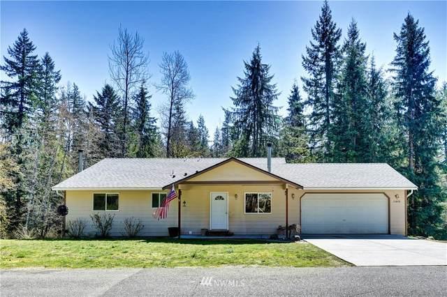 23406 33rd Place NE, Granite Falls, WA 98252 (#1756863) :: Better Properties Lacey