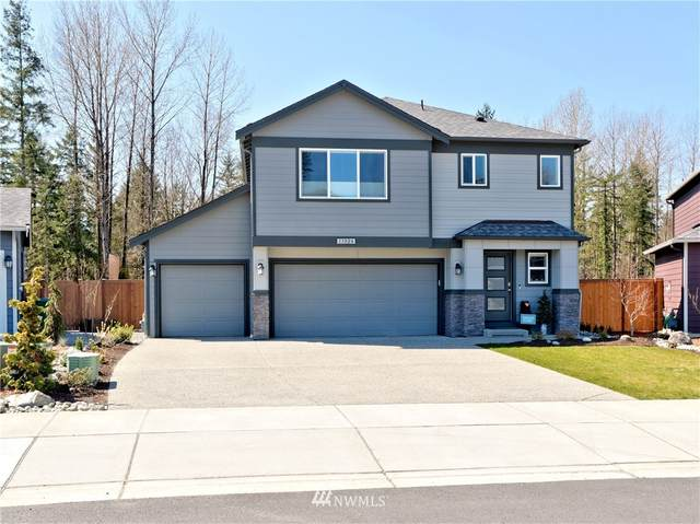 13024 173rd Drive SE, Snohomish, WA 98290 (#1756869) :: Shook Home Group