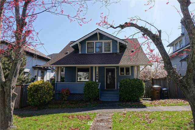 1206 N 8th Street, Tacoma, WA 98403 (#1756888) :: Keller Williams Western Realty