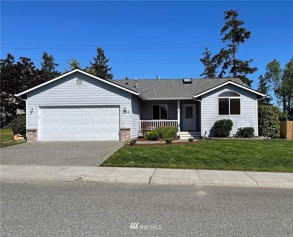 750 SW Orcas Street, Oak Harbor, WA 98277 (#1756889) :: Icon Real Estate Group