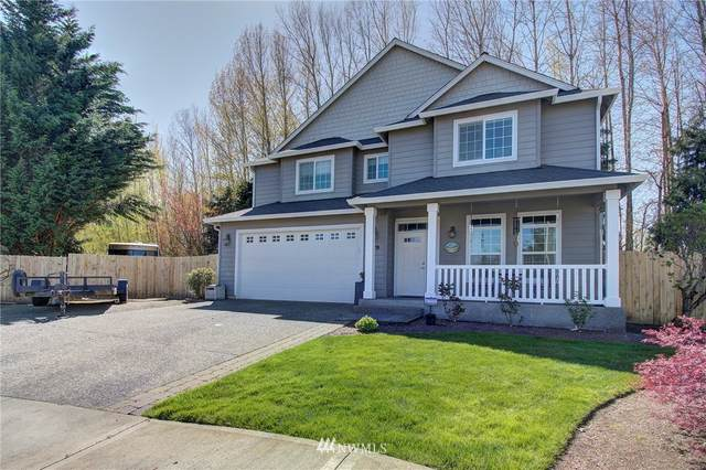 241 Marty Loop, Woodland, WA 98674 (#1756891) :: Urban Seattle Broker