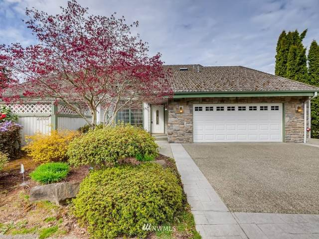 2205 120 Place SE, Bellevue, WA 98005 (#1756895) :: NW Homeseekers
