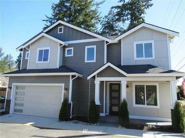 8609 244th Street SW #11, Edmonds, WA 98026 (#1756911) :: The Torset Group