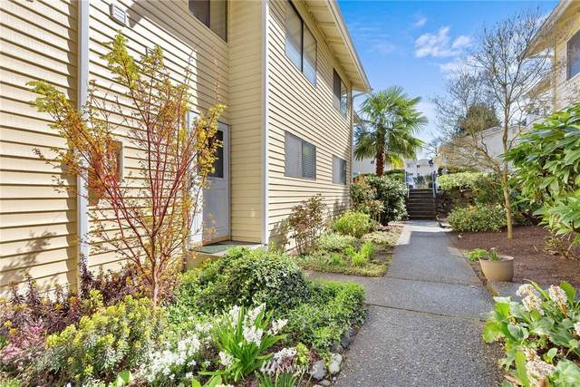 10014 NE 120th Street A3, Kirkland, WA 98034 (#1756928) :: Mike & Sandi Nelson Real Estate