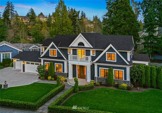 7805 SE 22nd Place, Mercer Island, WA 98040 (#1756940) :: Lucas Pinto Real Estate Group