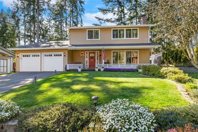 755 NE Pinecrest Drive, Bremerton, WA 98311 (#1756941) :: The Snow Group