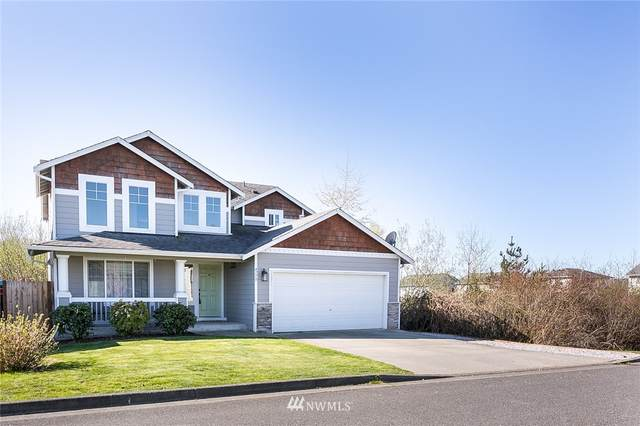 4775 Abalone Way, Blaine, WA 98230 (#1756951) :: The Shiflett Group