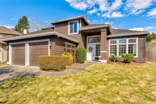 23514 Ne 24th Court, Sammamish, WA 98074 (#1756967) :: Provost Team | Coldwell Banker Walla Walla
