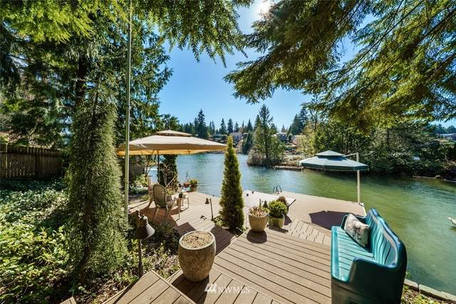 3402 Deer Island Drive E, Lake Tapps, WA 98391 (#1756968) :: M4 Real Estate Group