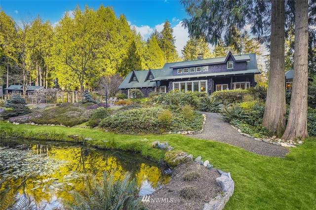 9631 Summer Hill Lane NE, Bainbridge Island, WA 98110 (#1756980) :: Mike & Sandi Nelson Real Estate