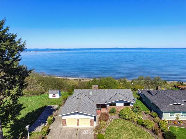1808 Harborcrest Place, Port Angeles, WA 98362 (#1756981) :: Northern Key Team