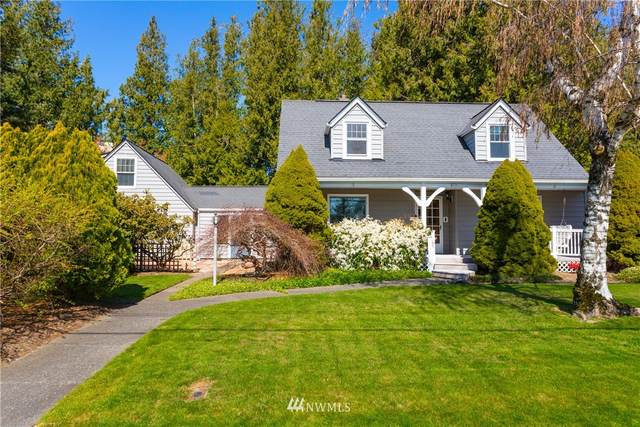 815 E Grover Street, Lynden, WA 98264 (#1756984) :: Urban Seattle Broker