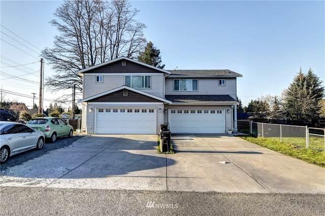 321 106th Street SE, Everett, WA 98204 (#1756993) :: Provost Team | Coldwell Banker Walla Walla