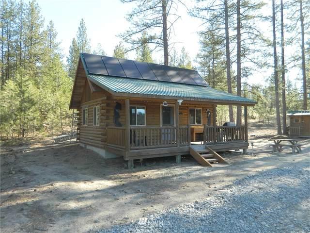 1234 Cape La Belle Road, Tonasket, WA 98855 (#1756997) :: Ben Kinney Real Estate Team
