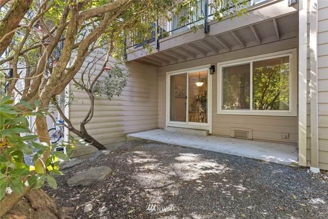 19851 25th Avenue N #122, Shoreline, WA 98115 (#1757002) :: Ben Kinney Real Estate Team