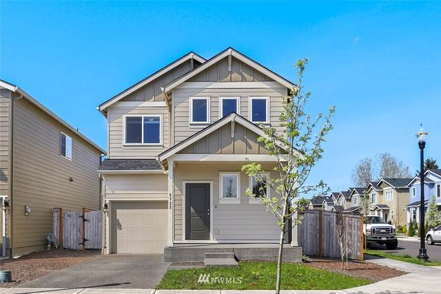 5732 NE 131st Place, Vancouver, WA 98682 (MLS #1757019) :: Community Real Estate Group