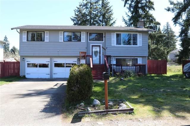 16915 21st Avenue Ct E, Spanaway, WA 98387 (#1757036) :: Shook Home Group