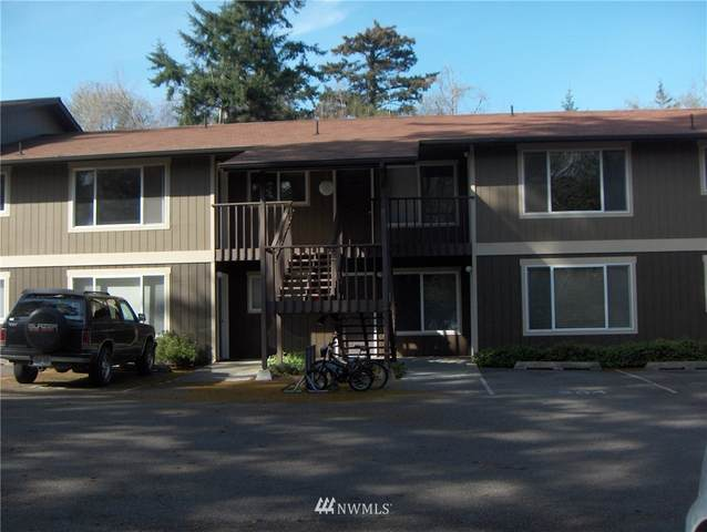 172 Lovers Lane B206, Orcas Island, WA 98245 (#1757042) :: The Kendra Todd Group at Keller Williams