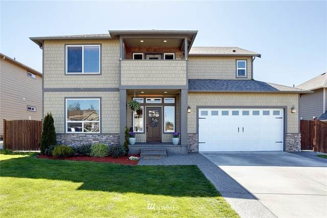 1527 Seahawk Drive, Ferndale, WA 98248 (#1757044) :: The Shiflett Group