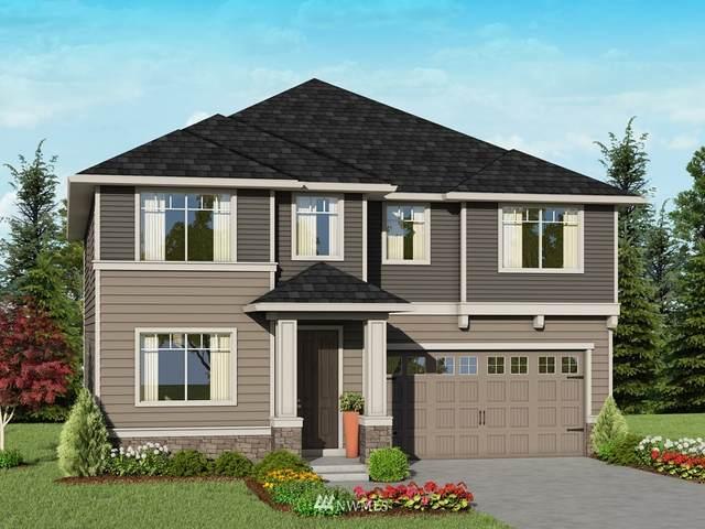 11009 33st Street NE H220, Lake Stevens, WA 98258 (#1757046) :: The Robinett Group