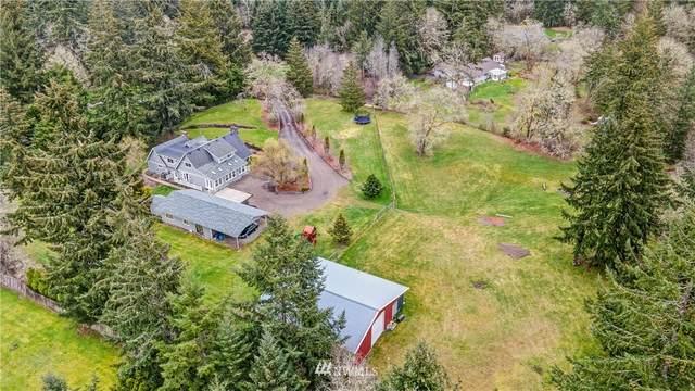 4627 Meridian Road SE, Olympia, WA 98513 (#1757049) :: Northwest Home Team Realty, LLC