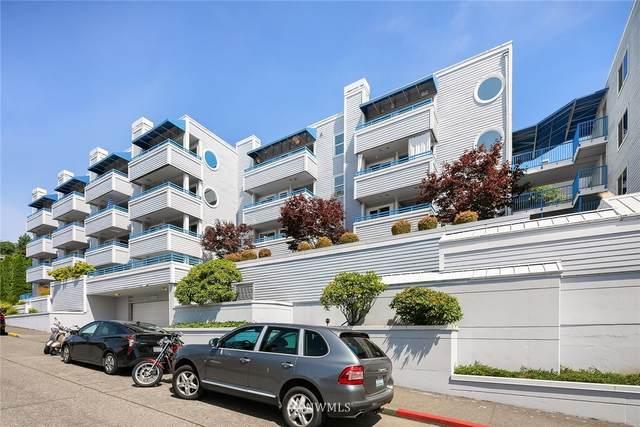 2244 13th Avenue W #301, Seattle, WA 98199 (#1757058) :: Urban Seattle Broker