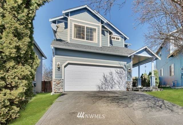 6709 135th Street E, Puyallup, WA 98373 (#1757063) :: Better Homes and Gardens Real Estate McKenzie Group