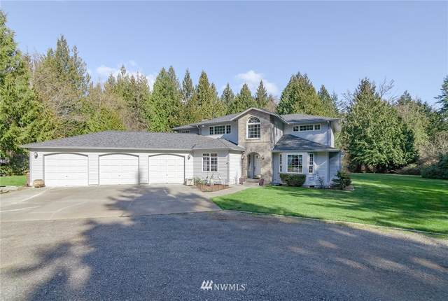 15015 62nd Avenue NW, Stanwood, WA 98292 (#1757067) :: Shook Home Group