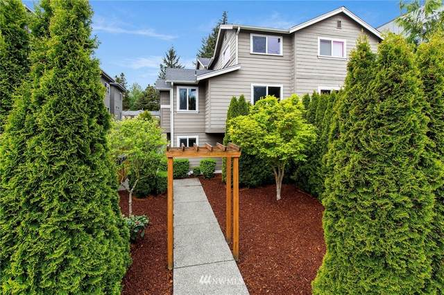5451 Fauntleroy Way SW, Seattle, WA 98136 (#1757069) :: Better Homes and Gardens Real Estate McKenzie Group