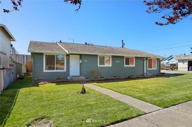 3210 26th Street, Everett, WA 98201 (#1757070) :: Better Properties Real Estate