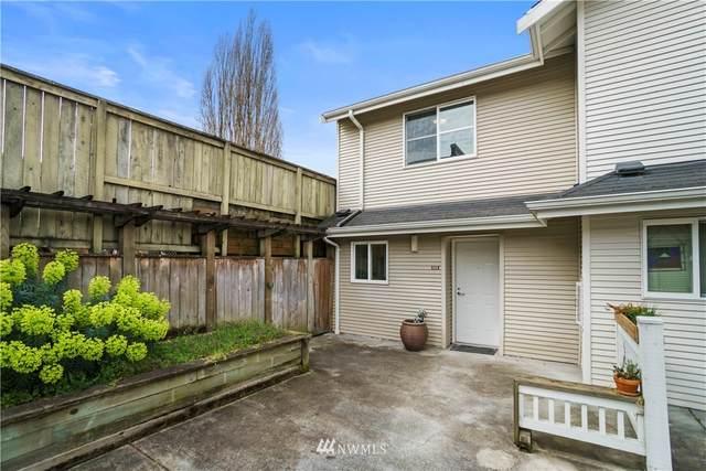 2401 SW Brandon Street #216, Seattle, WA 98106 (#1757101) :: Alchemy Real Estate