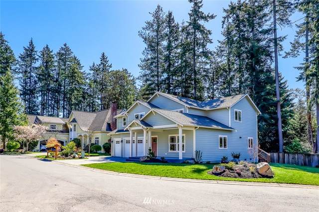 873 Taurnic Place NW, Bainbridge Island, WA 98110 (#1757110) :: Mike & Sandi Nelson Real Estate