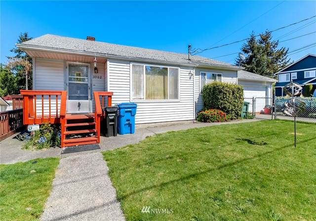 3902 SW 97th Street, Seattle, WA 98136 (#1757113) :: Alchemy Real Estate