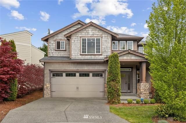 6740 SE 2nd Street, Renton, WA 98059 (MLS #1757115) :: Community Real Estate Group