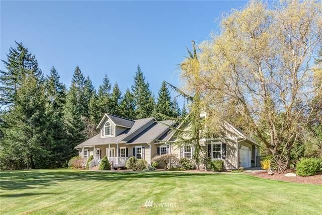 490 S Camano Ridge Road, Camano Island, WA 98282 (#1757116) :: Alchemy Real Estate