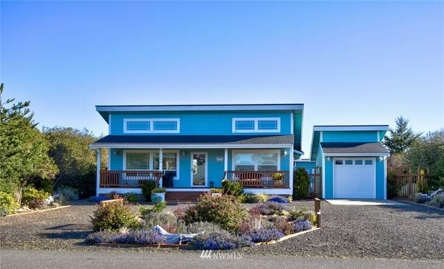 1350 Storm King Avenue, Ocean Shores, WA 98569 (#1757133) :: Northwest Home Team Realty, LLC