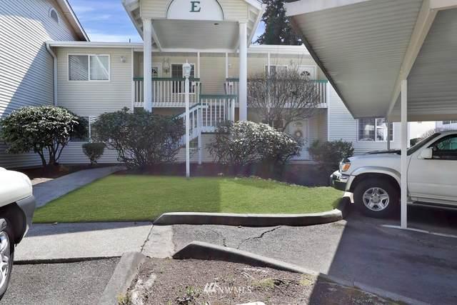 1830 S 336th Street E-102, Federal Way, WA 98003 (#1757152) :: My Puget Sound Homes