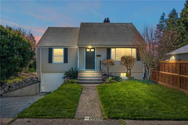 7102 N 9th Street, Tacoma, WA 98406 (#1757154) :: Lucas Pinto Real Estate Group