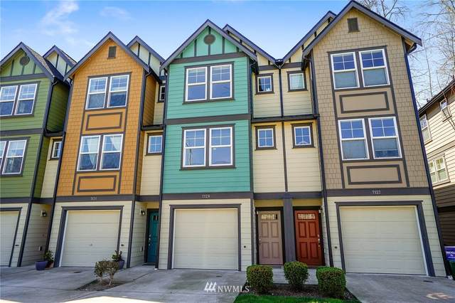 7129 27th Avenue SW, Seattle, WA 98106 (#1757155) :: Shook Home Group