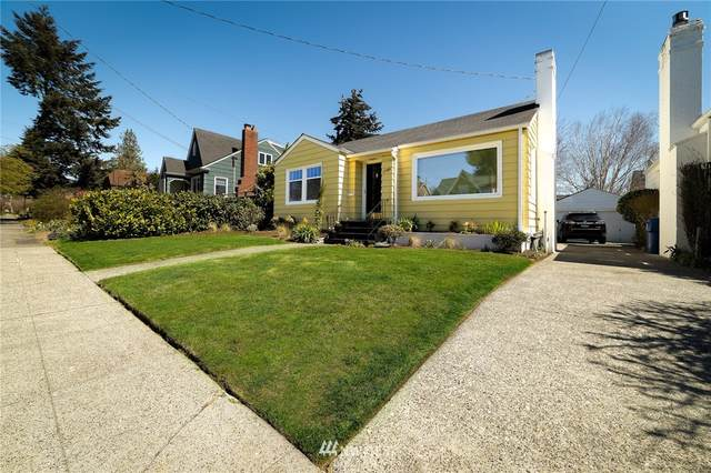 7744 10th Avenue NW, Seattle, WA 98117 (#1757157) :: Priority One Realty Inc.