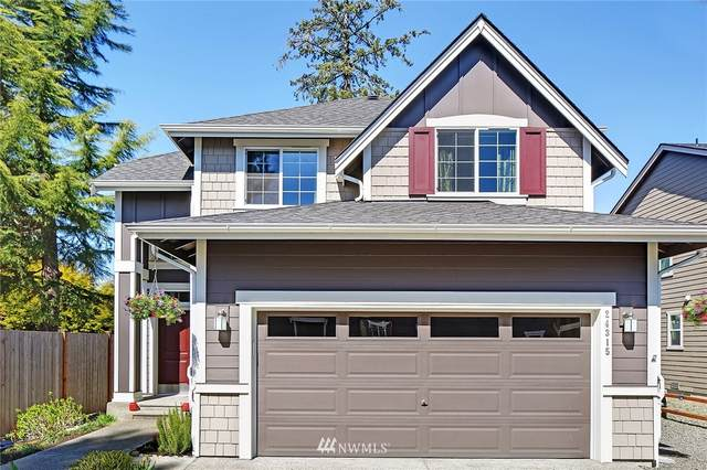 24315 99th Avenue S, Kent, WA 98030 (#1757158) :: Shook Home Group
