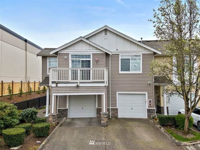 6830 20th St E F 2, Fife, WA 98424 (#1757160) :: TRI STAR Team | RE/MAX NW