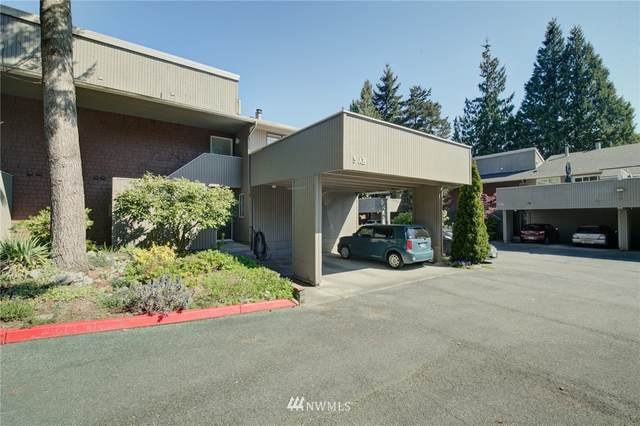 11201 3rd Avenue 5B, Everett, WA 98208 (#1757161) :: Engel & Völkers Federal Way
