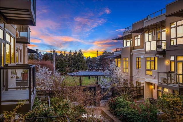 1730 N Northlake Way #218, Seattle, WA 98103 (#1757207) :: Better Properties Real Estate