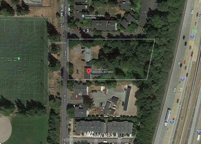 31228 28th Avenue S, Federal Way, WA 98003 (#1757212) :: Provost Team | Coldwell Banker Walla Walla